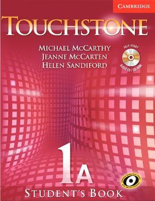 Touchstone By McCarthy, Michael/ McCarten, Jeanne/ Sandiford, Helen
